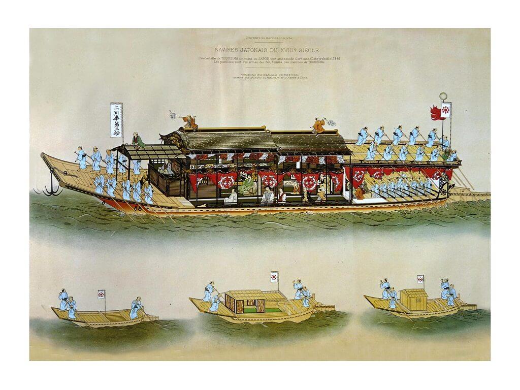 Souvenirs de Marine conservés - 3ème partie - Tome V & VI - Vice Amiral Pâris L019s10