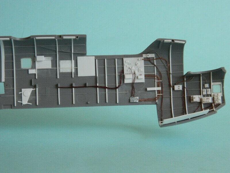 Avro Lancaster Mk.III - Tamiya 1/48 - Par fombec6 - Fini. - Page 4 Lanc_149