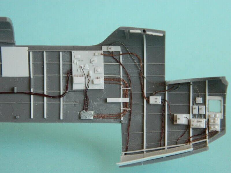 Avro Lancaster Mk.III - Tamiya 1/48 - Par fombec6 - Fini. - Page 4 Lanc_150