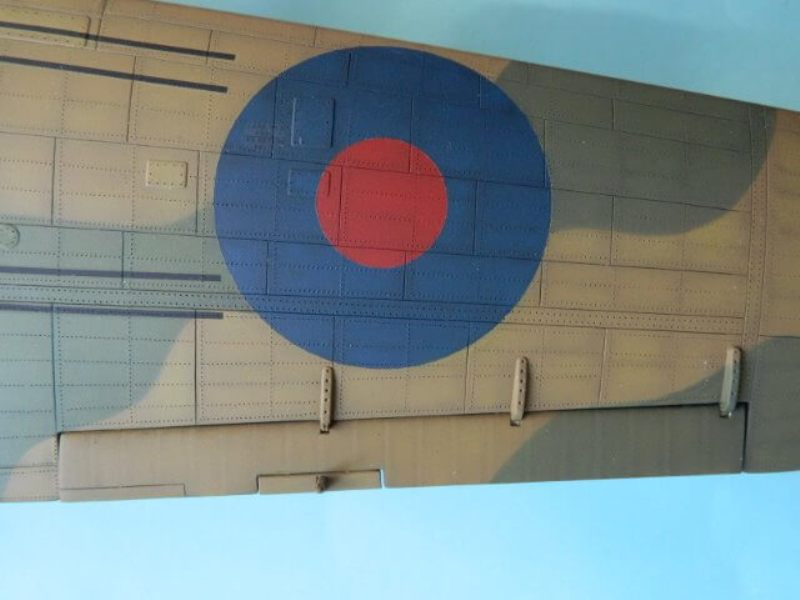 Avro Lancaster Mk.III - Tamiya 1/48 - Par fombec6 - Fini. - Page 6 Lanc_289