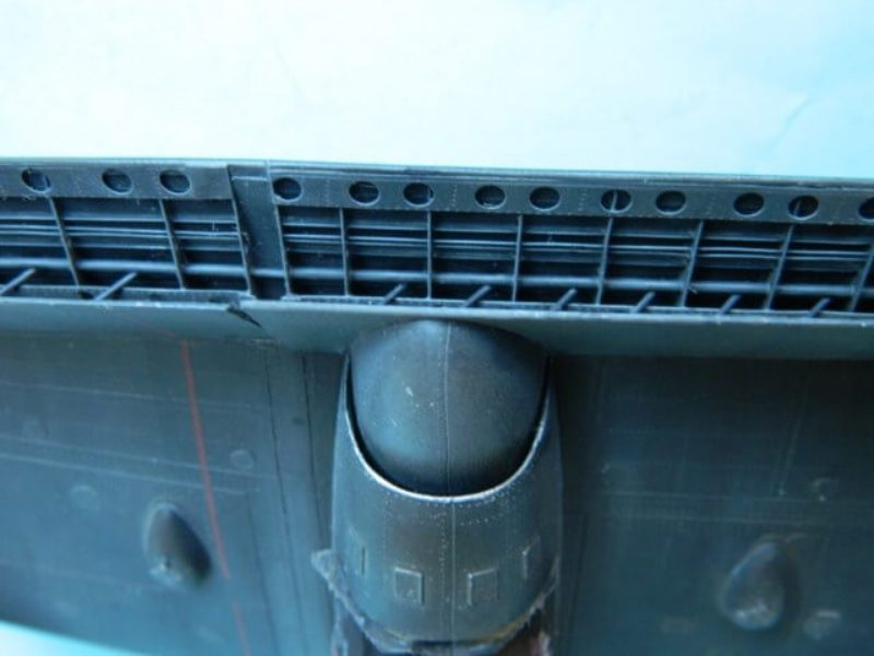 Avro Lancaster Mk.III - Tamiya 1/48 - Par fombec6 - Fini. - Page 6 Lanc_332