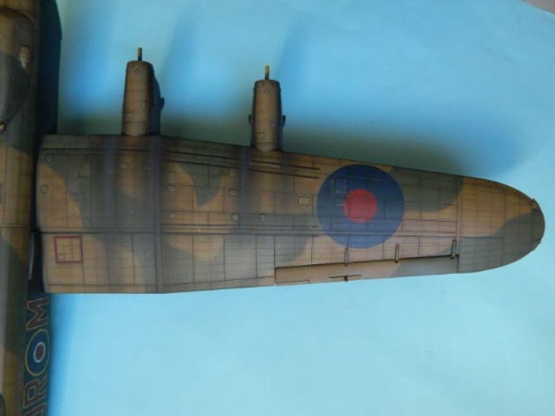 Avro Lancaster Mk.III - Tamiya 1/48 - Par fombec6 - Fini. - Page 6 Lanc_333