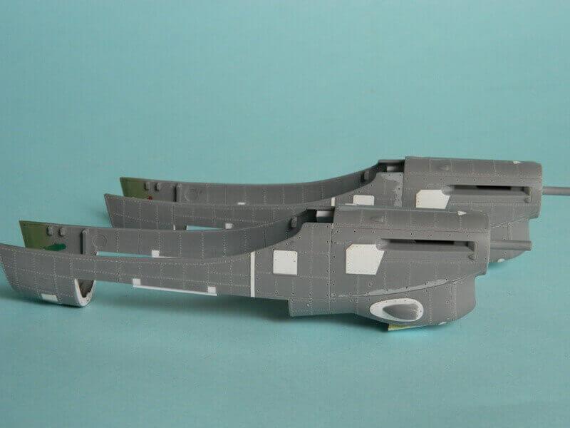 Avro Lancaster Mk.III - Tamiya 1/48 - Par fombec6 - Fini. - Page 2 Lanc_519