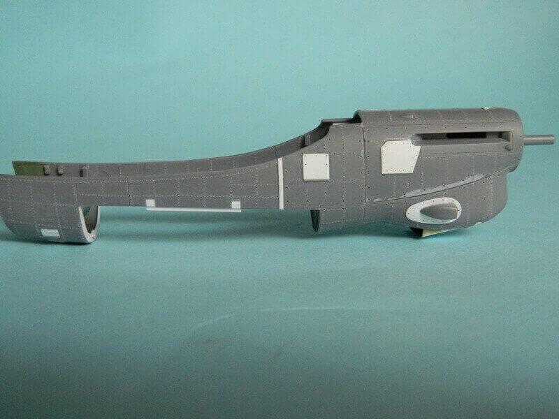 Avro Lancaster Mk.III - Tamiya 1/48 - Par fombec6 - Fini. - Page 2 Lanc_617