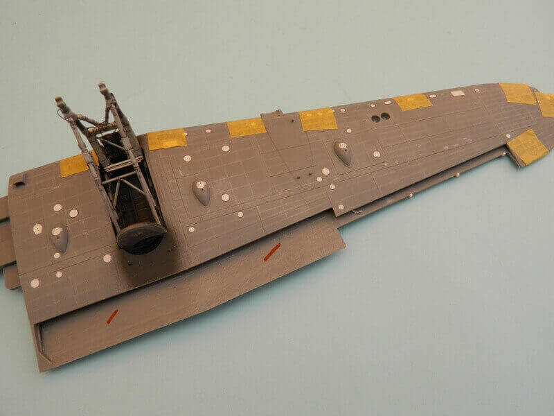 Avro Lancaster Mk.III - Tamiya 1/48 - Par fombec6 - Fini. - Page 2 Lanc_814