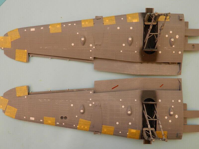 Avro Lancaster Mk.III - Tamiya 1/48 - Par fombec6 - Fini. - Page 2 Lanc_815