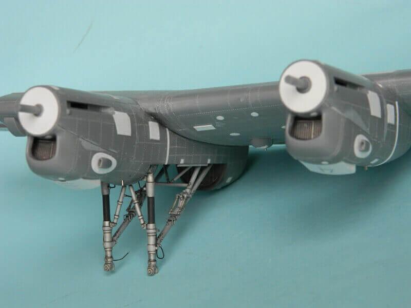 Avro Lancaster Mk.III - Tamiya 1/48 - Par fombec6 - Fini. - Page 3 Lanc_916