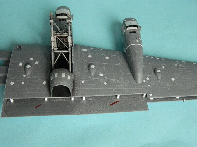 Avro Lancaster Mk.III - Tamiya 1/48 - Par fombec6 - Fini. - Page 3 Lanc_917