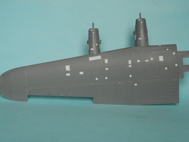 Avro Lancaster Mk.III - Tamiya 1/48 - Par fombec6 - Fini. - Page 3 Lanc_920