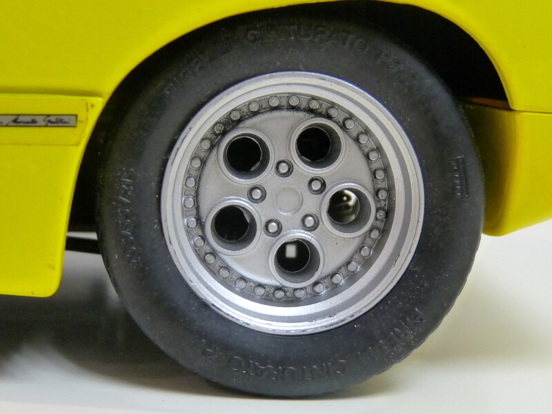 Lamborghini Diablo - 1990 - Première Edition - Maisto 1/18 ème Ldiabl54