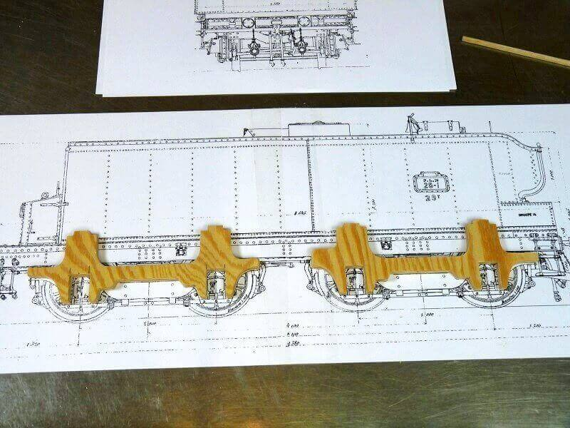 Locomotive 231 PLM 6001 Type Pacific prototype 1909 - Page 2 Lop_2414