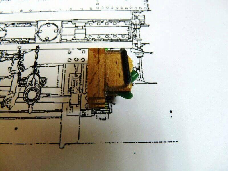 Locomotive 231 PLM 6001 Type Pacific prototype 1909 - Page 2 Lop_2511