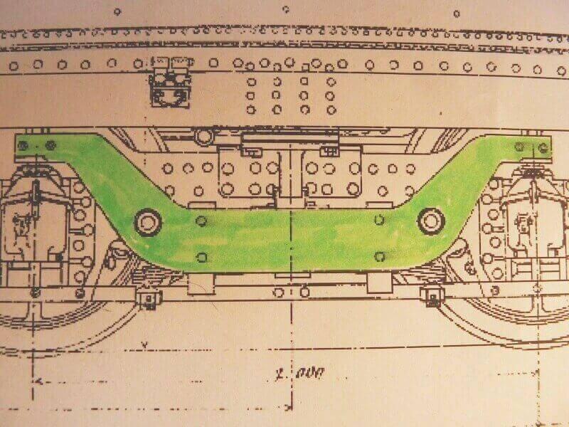 Locomotive 231 PLM 6001 Type Pacific prototype 1909 - Page 2 Lop_2715