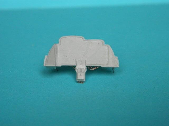 Messerschmitt 262 A 1a - Trumpeter 1/32 - Par fombec - Fini Ma000110