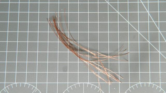 Messerschmitt 262 A 1a - Trumpeter 1/32 - Par fombec - Fini Ma005910