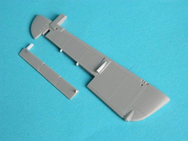 Messerschmitt 262 A 1a - Trumpeter 1/32 - Par fombec - Fini Ma007510