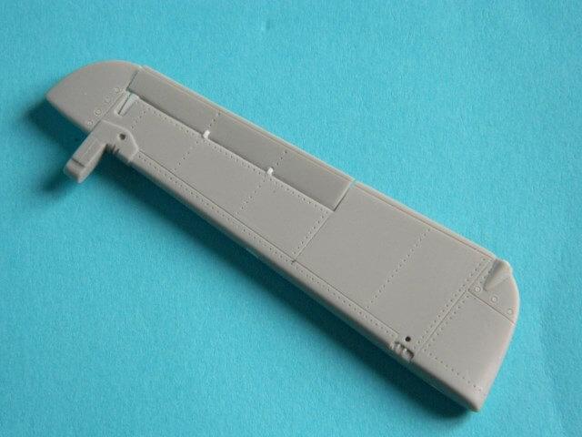 Messerschmitt 262 A 1a - Trumpeter 1/32 - Par fombec - Fini Ma007610