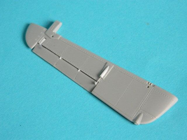 Messerschmitt 262 A 1a - Trumpeter 1/32 - Par fombec - Fini Ma007710