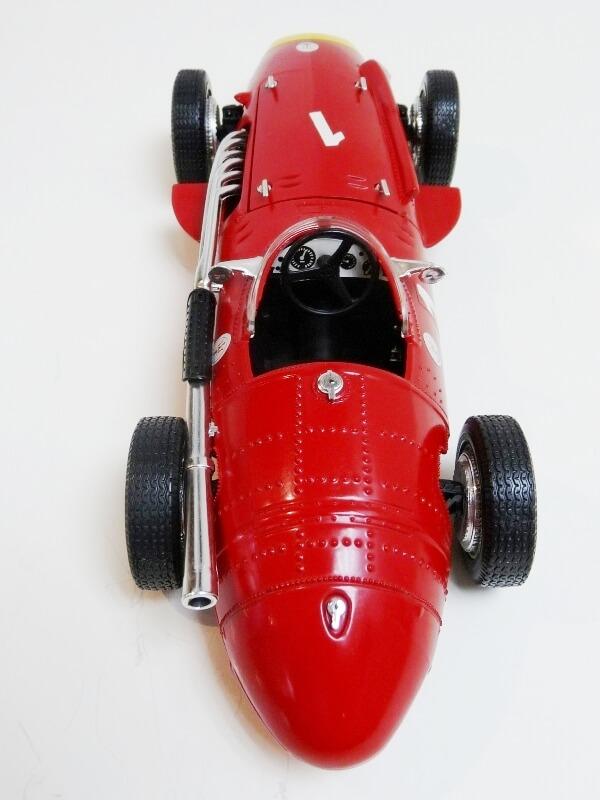 Maserati 250 F - 1955 - Tonka Polistil 1/19 ème Masera24