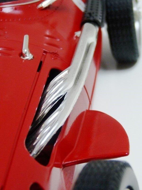 Maserati 250 F - 1955 - Tonka Polistil 1/19 ème Masera28