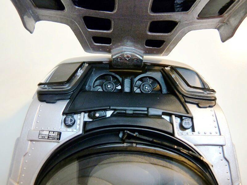 Mercedes Benz - C112 1991 - Guiloy 1/18 ème Merded19