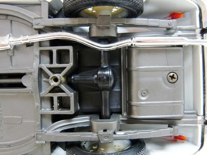 MG A Twin-Cam - 1959 - Tonka Polistil 1/16 ème Mgatc513