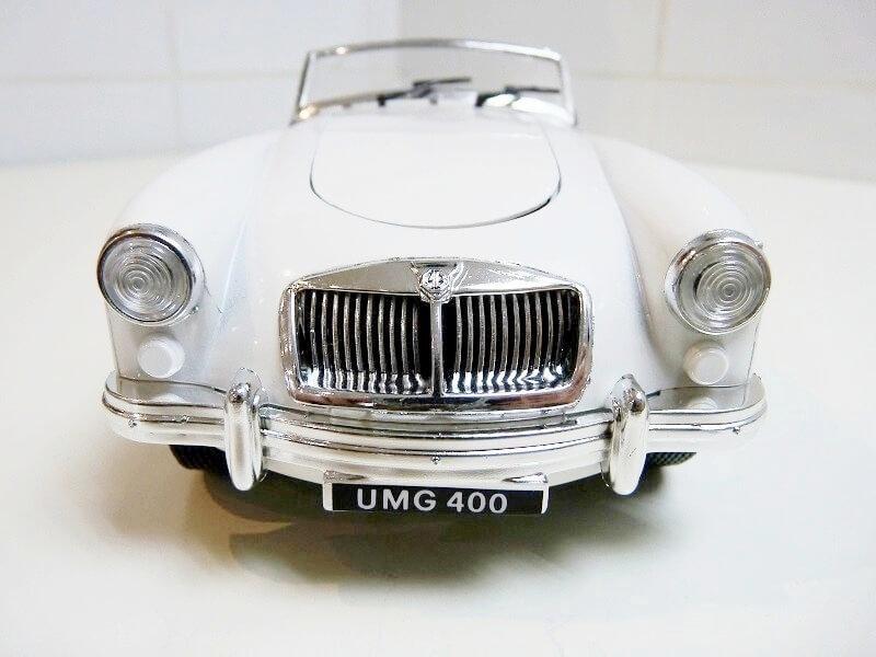 MG A Twin-Cam - 1959 - Tonka Polistil 1/16 ème Mgatc518