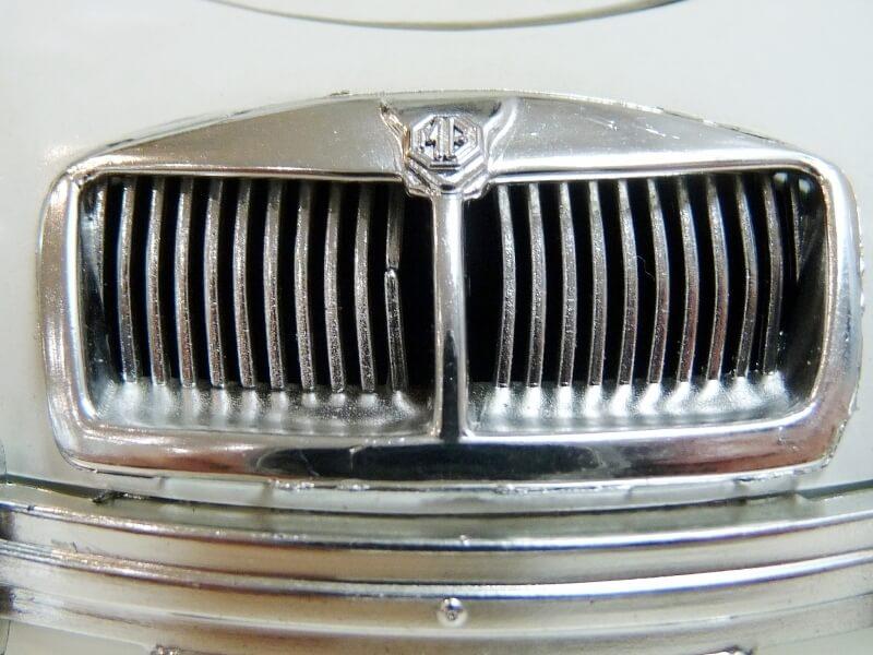 MG A Twin-Cam - 1959 - Tonka Polistil 1/16 ème Mgatc536
