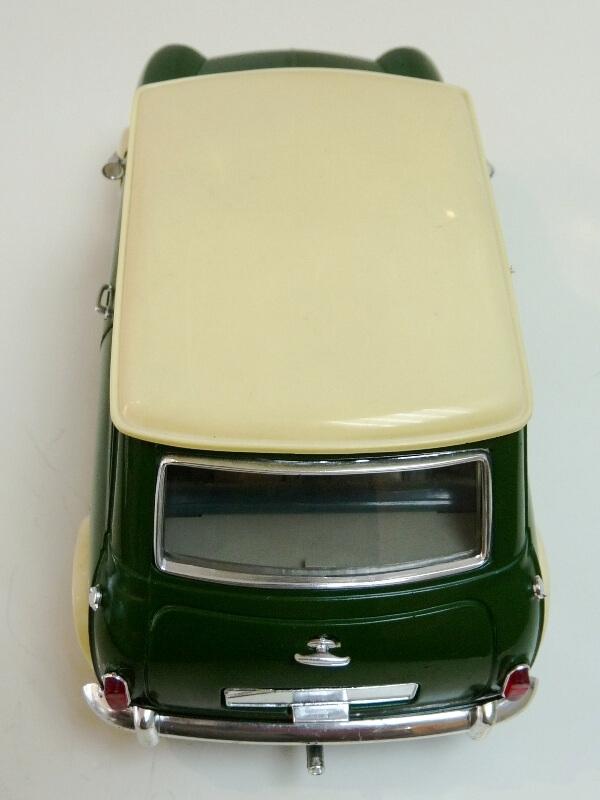 Mini Cooper S - 1964 - Solido 1/16 ème Mini_c19