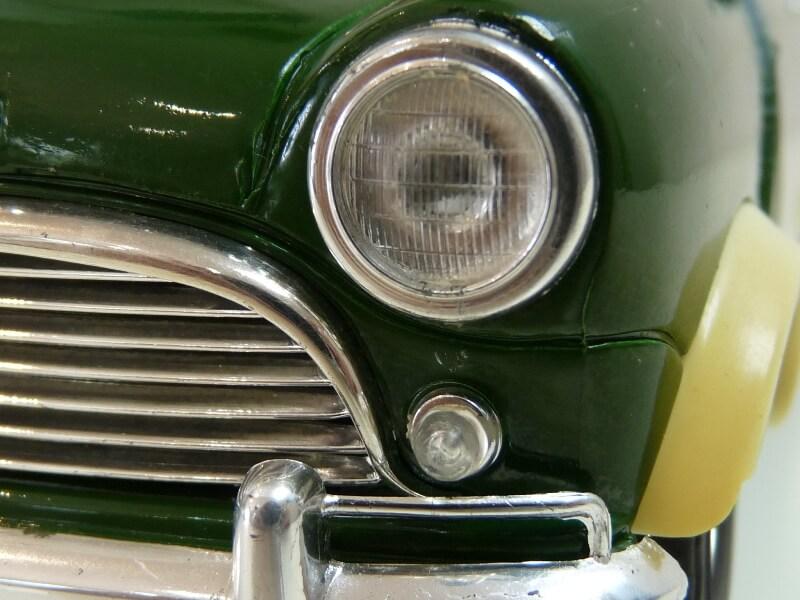 Mini Cooper S - 1964 - Solido 1/16 ème Mini_c27