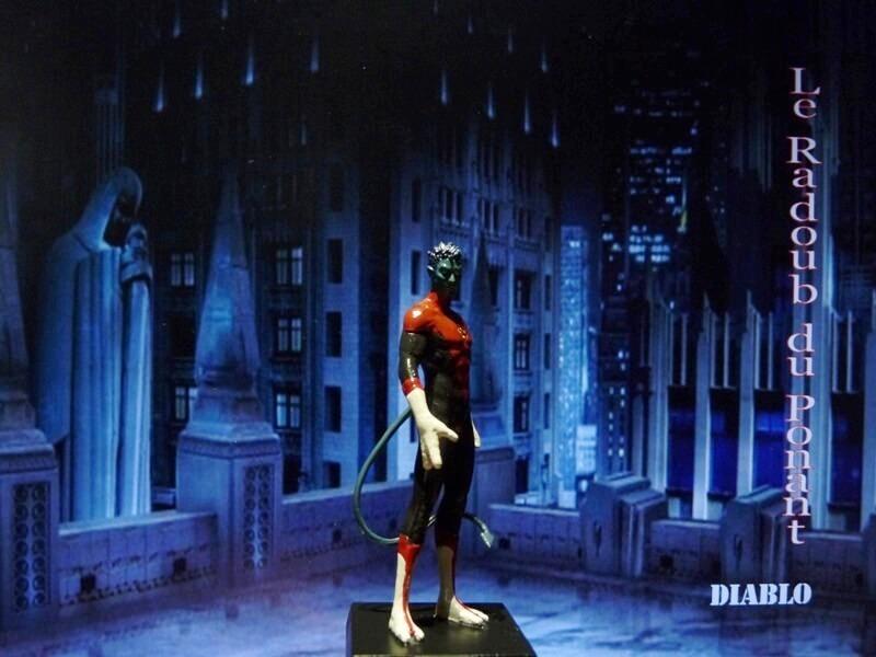 Diablo - Figurine en plomb Mldibo11