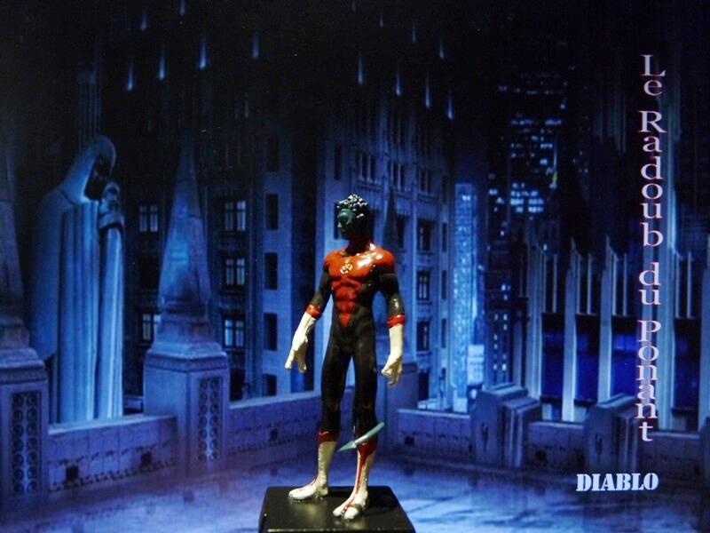 Diablo - Figurine en plomb Mldibo13