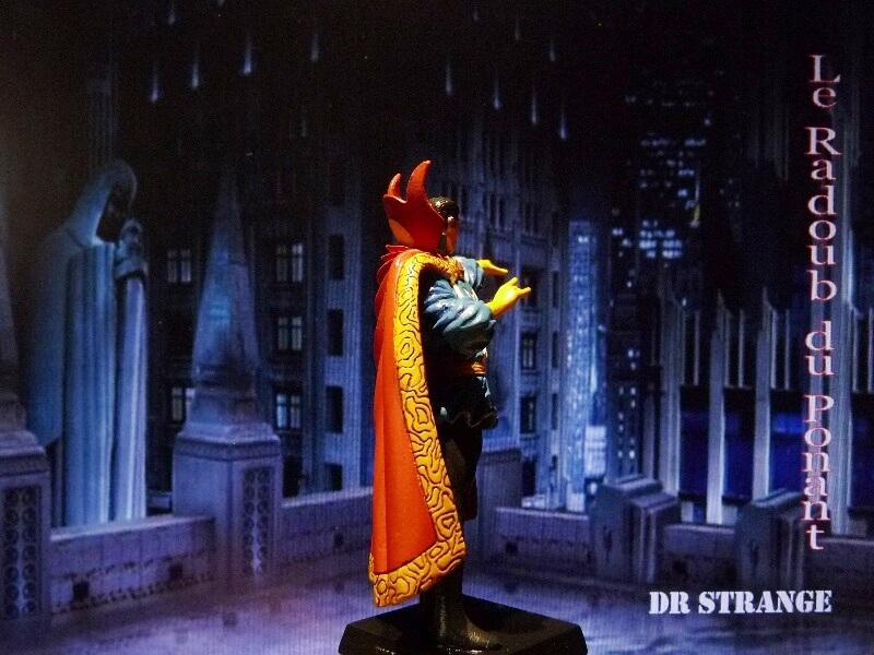 Dr Strange - Figurine en plomb Mldrst11