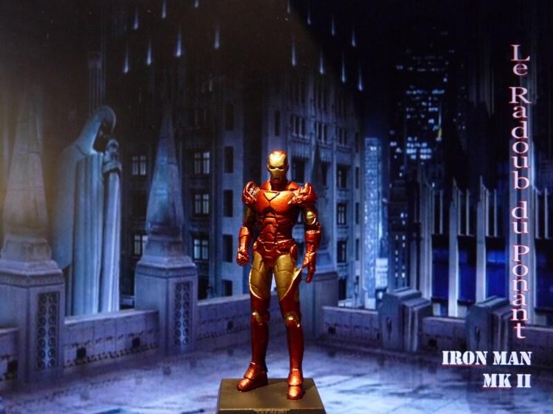 Iron Man MKII - Figurine en plomb Mlirii10