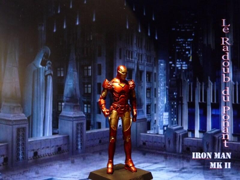 Iron Man MKII - Figurine en plomb Mlirii16