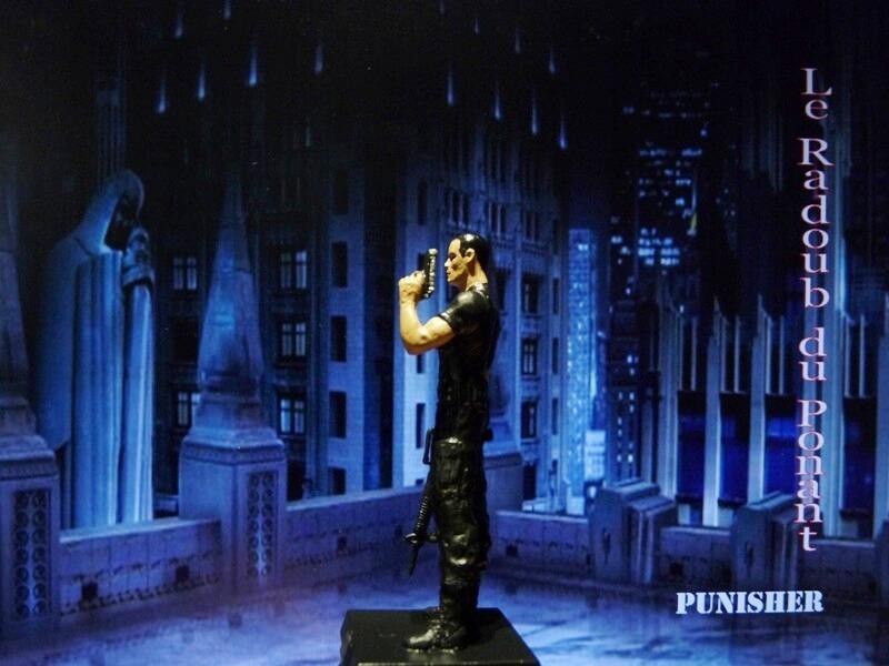 Punisher - Figurine en plomb Mlpnsr11