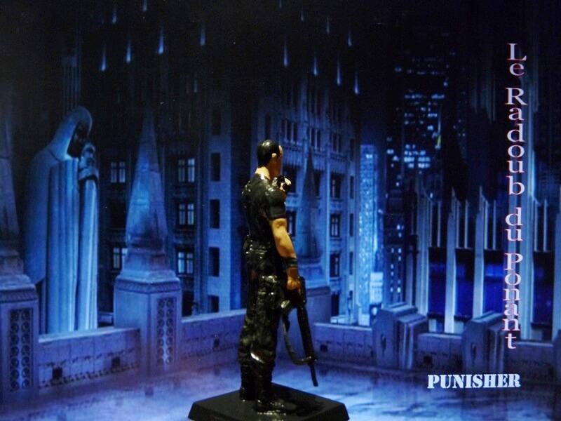 Punisher - Figurine en plomb Mlpnsr16