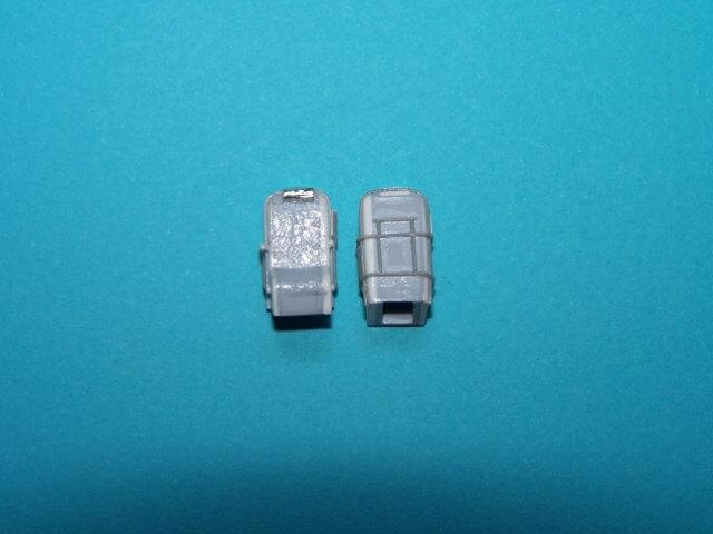 NORATLAS 2501 - Heller 1/72 - Par fombec6 - Fini. N000610