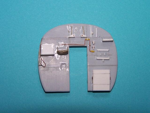 NORATLAS 2501 - Heller 1/72 - Par fombec6 - Fini. N001110