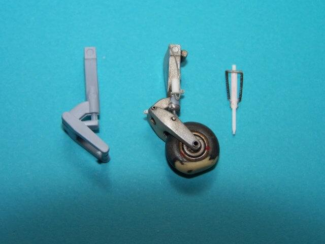 NORATLAS 2501 - Heller 1/72 - Par fombec6 - Fini. N001410