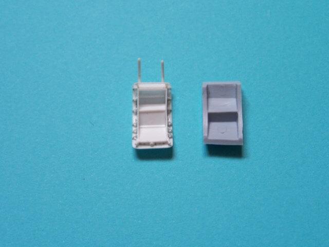 NORATLAS 2501 - Heller 1/72 - Par fombec6 - Fini. N001610