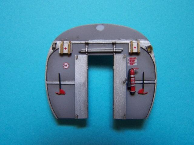 NORATLAS 2501 - Heller 1/72 - Par fombec6 - Fini. N003310