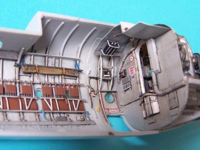 NORATLAS 2501 - Heller 1/72 - Par fombec6 - Fini. N004510