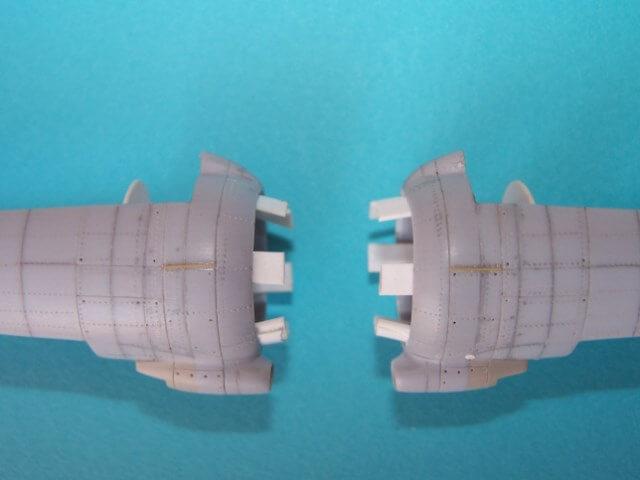 NORATLAS 2501 - Heller 1/72 - Par fombec6 - Fini. N007010