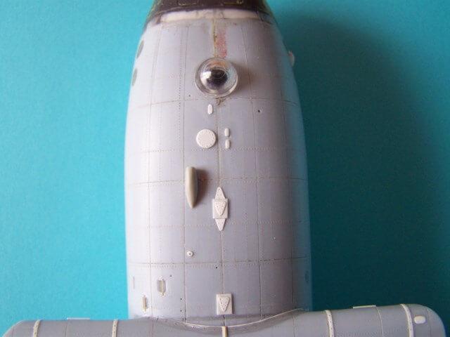 NORATLAS 2501 - Heller 1/72 - Par fombec6 - Fini. N008010