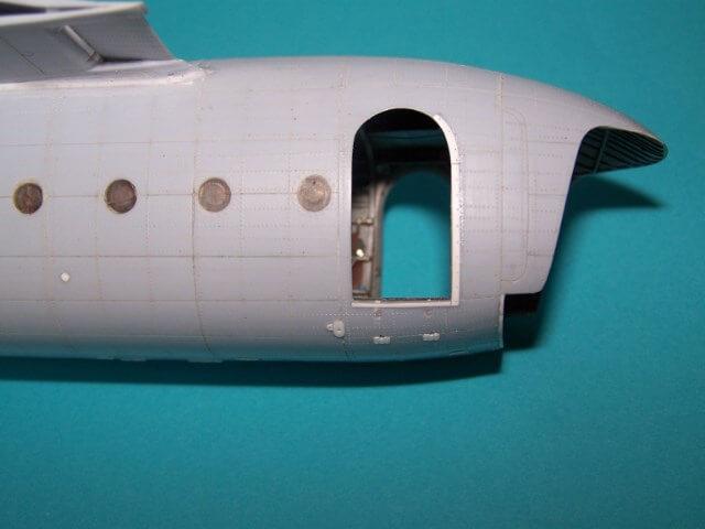 NORATLAS 2501 - Heller 1/72 - Par fombec6 - Fini. N008510
