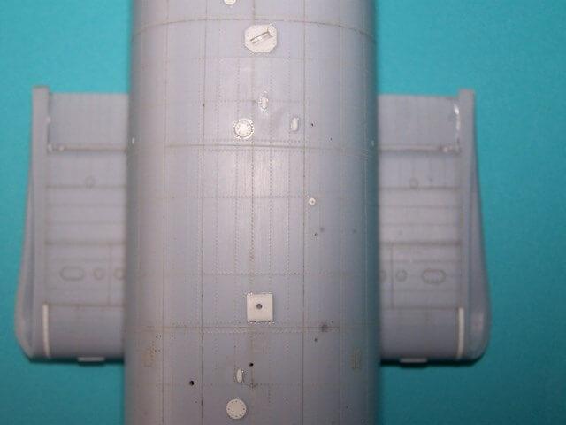 NORATLAS 2501 - Heller 1/72 - Par fombec6 - Fini. N008910