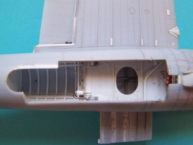 NORATLAS 2501 - Heller 1/72 - Par fombec6 - Fini. N010810
