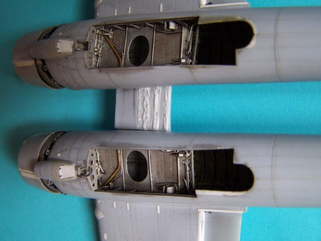 NORATLAS 2501 - Heller 1/72 - Par fombec6 - Fini. N011610
