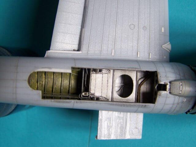 NORATLAS 2501 - Heller 1/72 - Par fombec6 - Fini. N011810